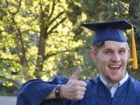大学の学部は就職先を意識して選んだ? 内定者の6割が……