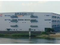 アマゾンの倉庫(「Wikipedia」より)