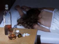 睡眠薬が使われる事件が多発している(depositphotos.com)