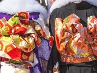 成人式の服装はやっぱり着物? 先輩女子大生の86.6%が着物で参加!