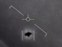 あのUFO映像は本物だった!?機密指定解除で公開された未確認飛行物体は「本物」であると米海軍が認める