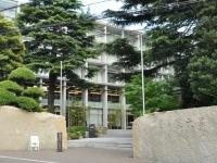 國學院大学渋谷キャンパス(「Wikipedia」より)