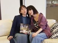JーWAVE(81.3FM)の番組「UR LIFESTYLE COLLEGE」で共演する吉岡里帆、池田エライザ