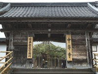 世界遺産・中尊寺は「大谷翔平」のルーツだった!?