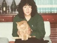 若い頃の林眞須美氏