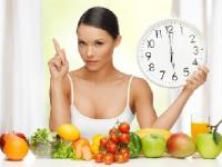 ダイエットに最適な時間がある?(depositphotos.com)