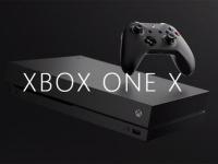 「Xbox One X」公式サイトより。