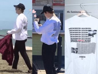 BTS(防弾少年団)がMステ出演を見送り!原爆Tシャツが発端でネット上も大論争に