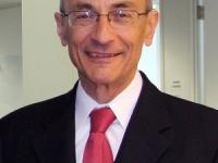 ジョン・ポデスタ 画像は「Wikipedia」より引用