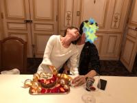 ※画像は高橋真麻のオフィシャルブログ『マーサ!マーサ!タカハシマーサ!』より