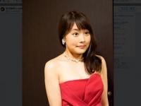 有村架純's staffTwitter(@@Kasumistaff)より
