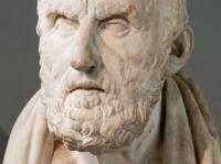 クリュシッポス 画像は「Wikimedia Commons」より引用