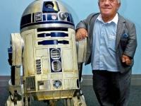 R2-D2、ケニー・ベイカー