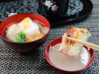 冬ダイエットの敵はお雑煮にお節料理 shutterstock.com