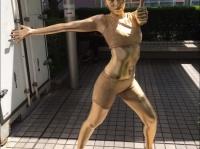 ※イメージ画像:上田まりえオフィシャルブログ「ど直球」より