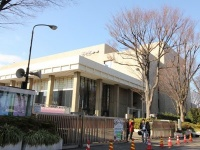 『NHK紅白歌合戦』の会場となるNHKホール