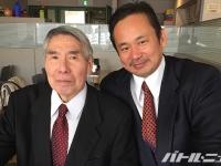 【プロレス対談】西村修×永島勝司「猪木さん引退の真相を教えてください」