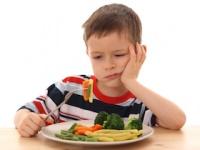 野菜の好き嫌いは「授乳期」で決まる!(depositphotos.com)