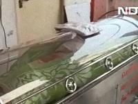 死亡宣告され、遺体用冷凍ケースに20時間入れられた男性は生きていた!救出されるも、その後死亡(インド)