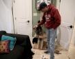 全ては猫の為。2匹の猫だけのために月1500ドルの部屋を借りた家族(アメリカ)