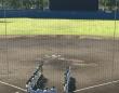 高校野球界きってのライバル対決に新たな戦いの幕が開いた!