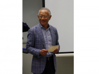 『一流マネジャーの仕事の哲学 突き抜ける結果を出すための53の具体策』の著者、西岡郁夫さん