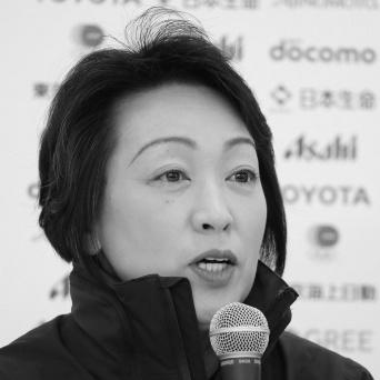 ドッチラケ五輪の戦犯ランキング(2)3位は橋本聖子、2位は菅総理、1位は…?
