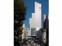 サイバーエージェント本社がある渋谷マークシティウエスト(「Wikipedia」より)