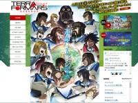 TVアニメ『テラフォーマーズ リベンジ』公式サイトより。