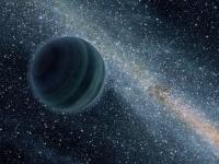 浮遊惑星 画像は「Wikipedia」より