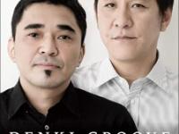 ピエール瀧/『DENKI GROOVE THE MOVIE? ~石野卓球とピエール瀧~』より