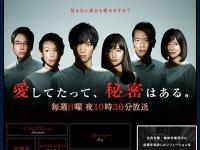 日本テレビ系『愛してたって、秘密はある。』番組公式サイトより