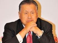 森喜朗元東京五輪組織委員会会長