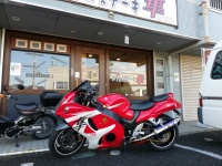 Ridersカフェ&ステーキ隼のプレスリリース画像