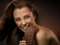 チョコには便通改善や美肌、そして細胞の若返り効果が(depositphotos.com)