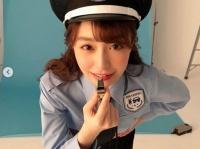 ※画像は宇垣美里のマネージャーの公式インスタグラムアカウント『@ugakimisato.mg』