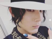 ※画像は中川大志のインスタグラムアカウント『@taishi_nakagawa_official』より