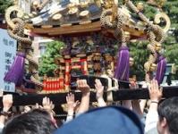 今年5月、東京・浅草の三社祭の最中に乱闘騒ぎを起こし、山口組系幹部ら5人が逮捕された