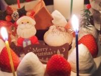 大好きな人と甘い夜を。クリスマスにケーキを食べる予定の大学生カップルは約6割