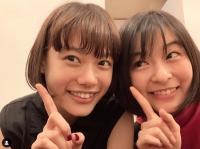 ※画像は杉咲花のインスタグラムアカウント『@hanasugisaki』より