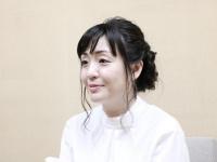 『地球星人』(新潮社刊)の著者、村田沙耶香さん