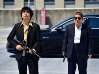 テレビ番組のADを振り出しに映画プロデューサーとなった森昌行氏。北野武監督、そしてビートたけしの最大の理解者でもある。