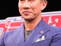 サッカー元日本代表・前園真聖氏