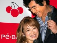 鈴木奈々が71歳の藤岡弘、に「結婚した~い」と涙目