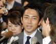 自民党の小泉進次郎筆頭副幹事長(写真:日刊現代/アフロ)