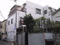 らむ氏が潜入した西荻窪の東京道場(撮影=村田らむ)