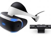 PlayStation VR(「Amazon HP」より)