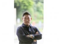 『「まだない仕事」で稼ぐ方法』(ワニブックス刊)の著者、吉角裕一朗さん