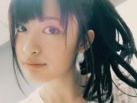 小松未可子の公式Twitter(@mikakokomatsu)より。