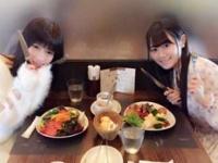 小倉唯オフィシャルブログ「ゆいゆいティータイム」より